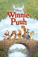 Winnie-the-Pooh-Germany
