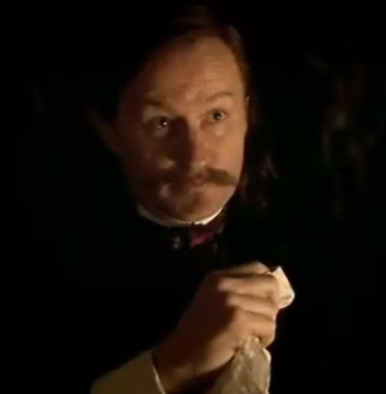 Jekyll Gatiss