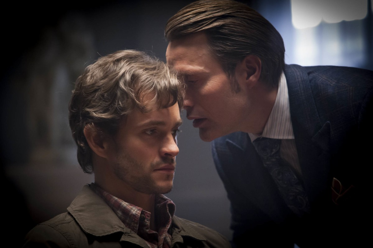 [Hannibal] All About Season 2 Finale