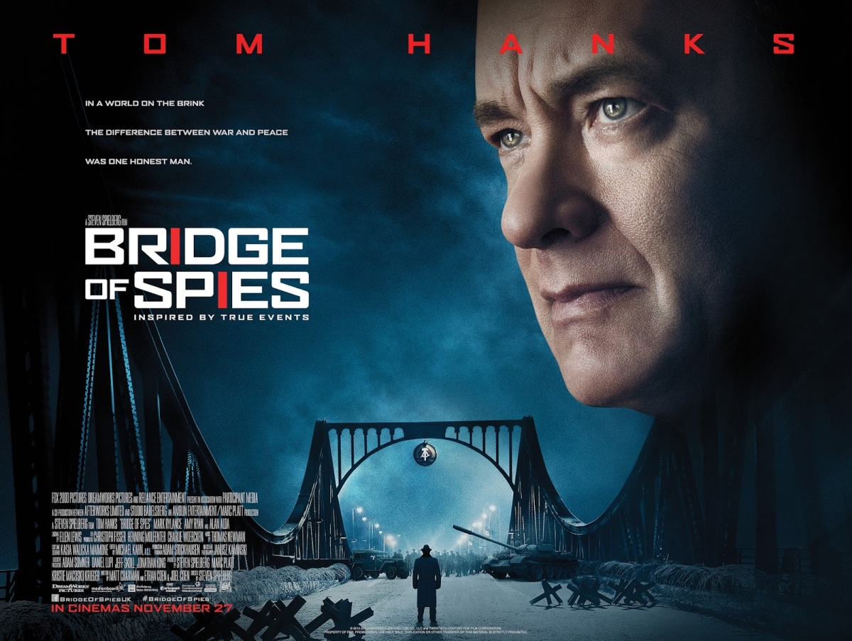 [Movie] Bridge of Spies (2015)