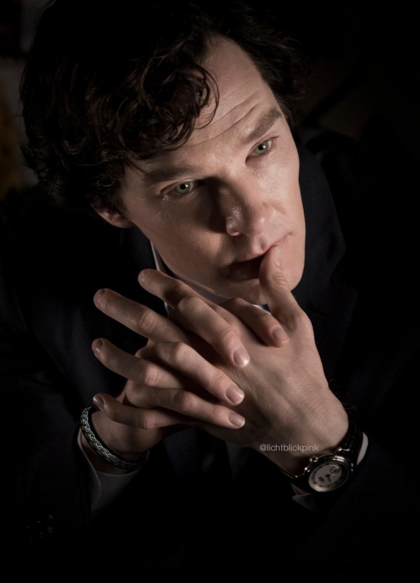 [SHERLOCKED] Sherlock, John & Các nhân vật khác
